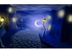 Картинки спокойной ночи прикольные 2