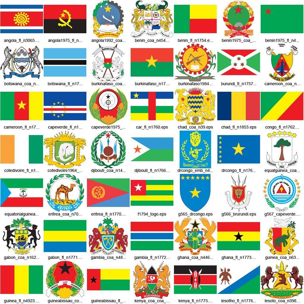 фото гербов разных стран с названиями знаете, каковы