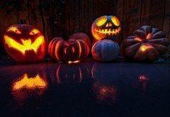Картинки про хэллоуин