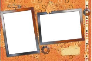 Рамки для фото png скачать бесплатно