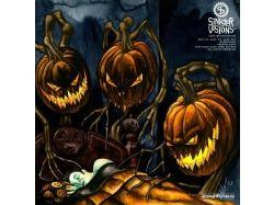 Картинки halloween