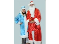 Новогодние костюмы своими руками для взрослых