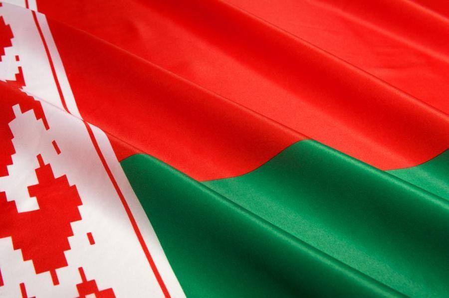 Картинка флаг беларусь