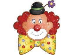 Картинка клоуна