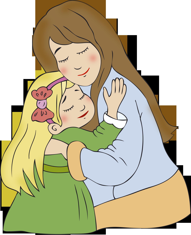 Картинки на день матери легкие цветные