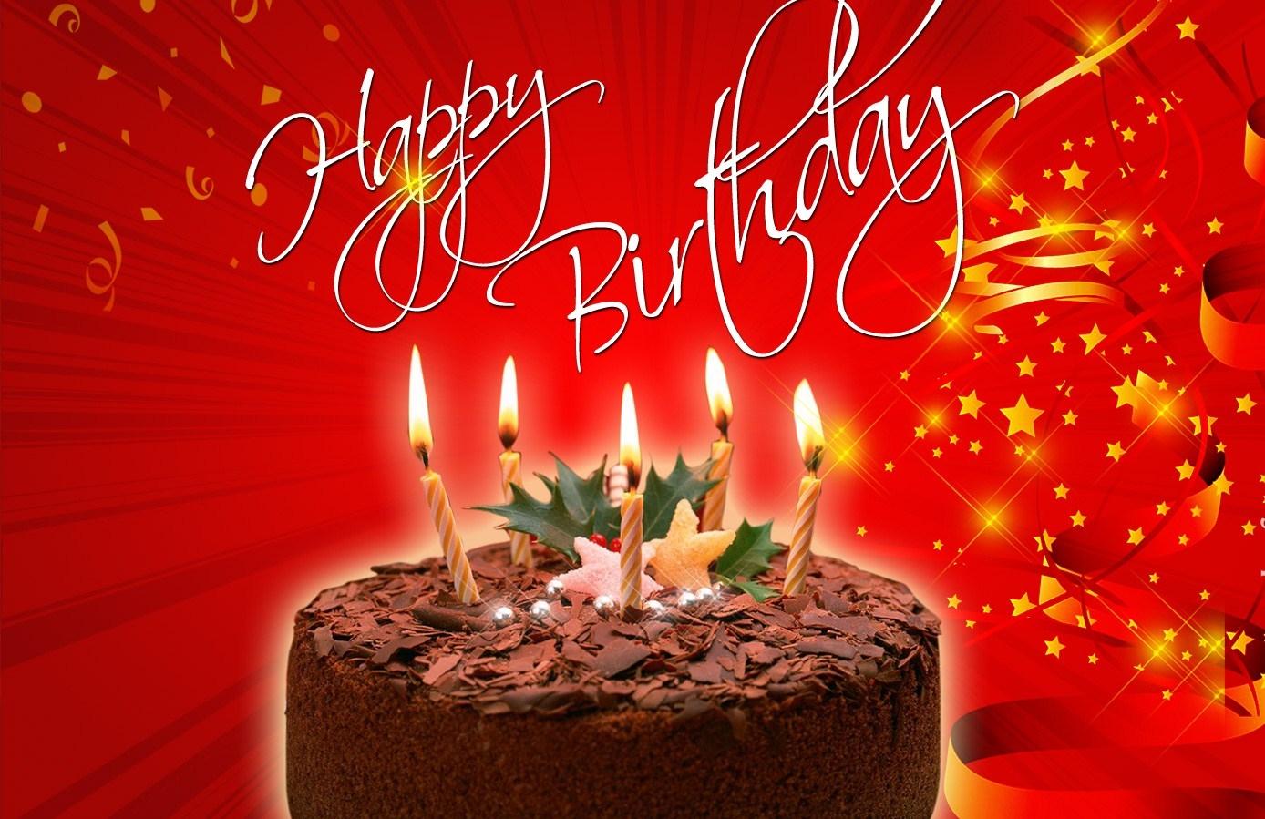 Поздравления с днем рождения на английском языке мужчине