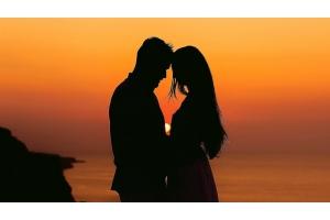 Красивые картинки влюбленных пар на аватарку