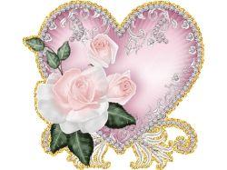 Красивые сердечки картинки