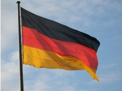 Флаг германии фото