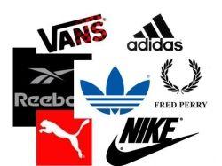 Спортивные бренды 5