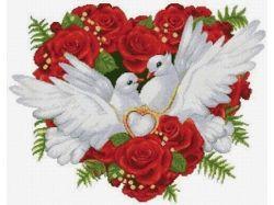 Картинки про любовь скачать бесплатно