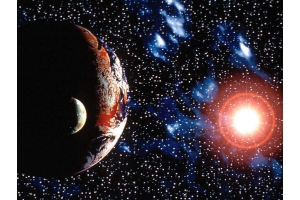 Звёздное небо картинки для детей