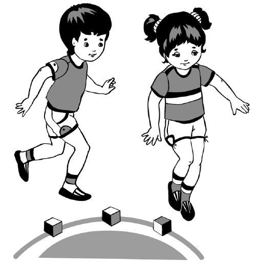 картинки игровых упражнений по физкультуре каждом эпизоде