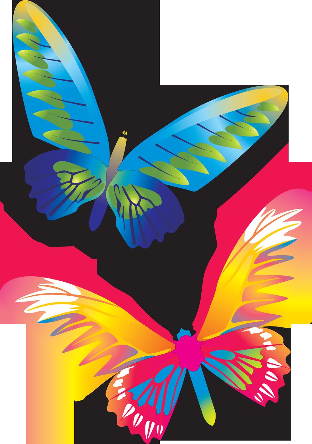Надписями, бабочки картинки для оформления