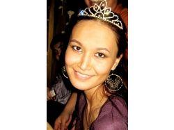 Казахские девушки фото