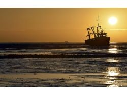 Картинки корабли на море 1