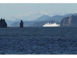 Фото корабли тихоокеанский флот 7