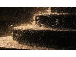 Широкоформатные фотографии дождь 7