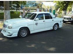Восстановление отечественных ретро автомобилей фото 7