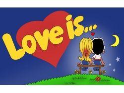 Любовь картинки из жвачек 7