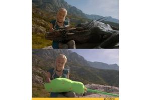 Мать драконов игра престолов