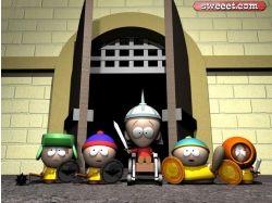 South park демотиваторы