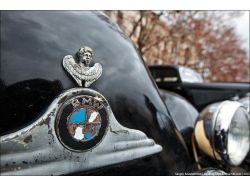 Военные ретро автомобилей 7