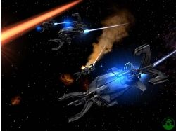 Анимации картинки корабли 3