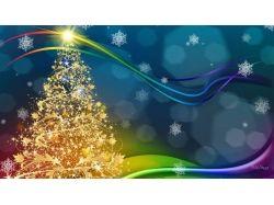 Dt, открытка новый год