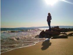 Черное море фото лето