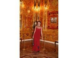 Пушкинский бал золотая осень фото 7