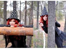 Хэллоуин фотосессия 3
