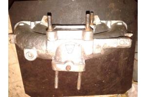 Уаз 417 двигатель
