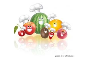 Картинки ягоды для детей