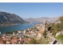 Фото зима в черногории