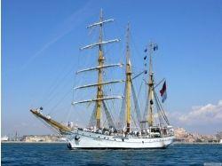 Фото корабли-парусники 2
