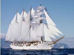 Фото корабли-парусники 4