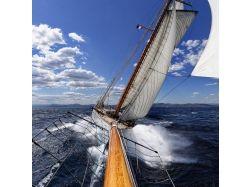 Фото корабли-парусники 6