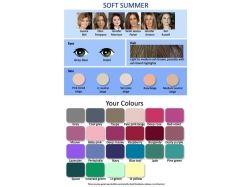 Цветотип осень фото женщин 7