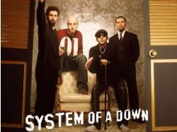 System of a down аватарки
