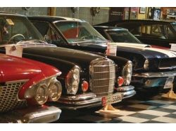 Выставки ретро авто в москве