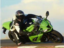Кавасаки мотоциклы картинки 2