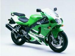 Кавасаки мотоциклы картинки 3