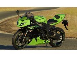 Кавасаки мотоциклы картинки 4