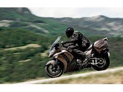 Кавасаки мотоциклы картинки 5