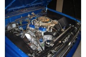 3y двигатель