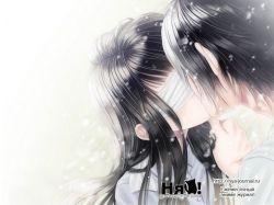 Поцелуи романтика картинки 6