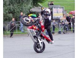 Стантрайдинг мотоциклы фото 2