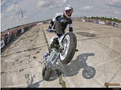 Стантрайдинг мотоциклы фото 6