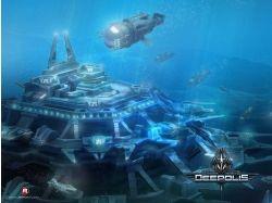 Казуальные игры про подводный мир
